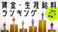 企業選びの基本は、給料の良い会社を選ぶこと